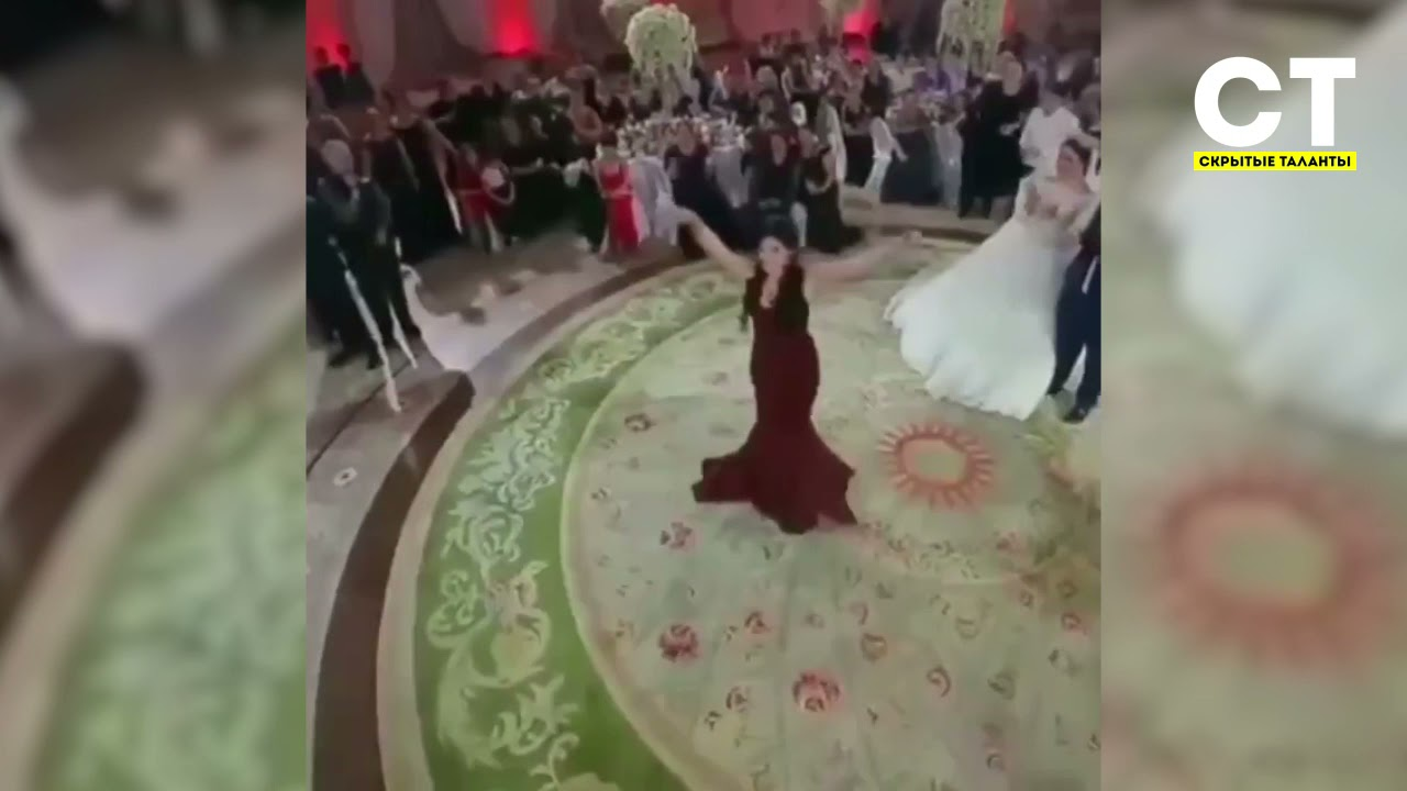 Все Гости Смотрели Только На Нее Цыганские Танцы