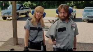 De-mentes criminales (Masterminds) - Teaser trailer español (HD)