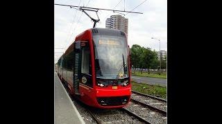 Twist Tramwaje Śląskie Linia 6, Plac Miarki-Bytom Pol.Śląska