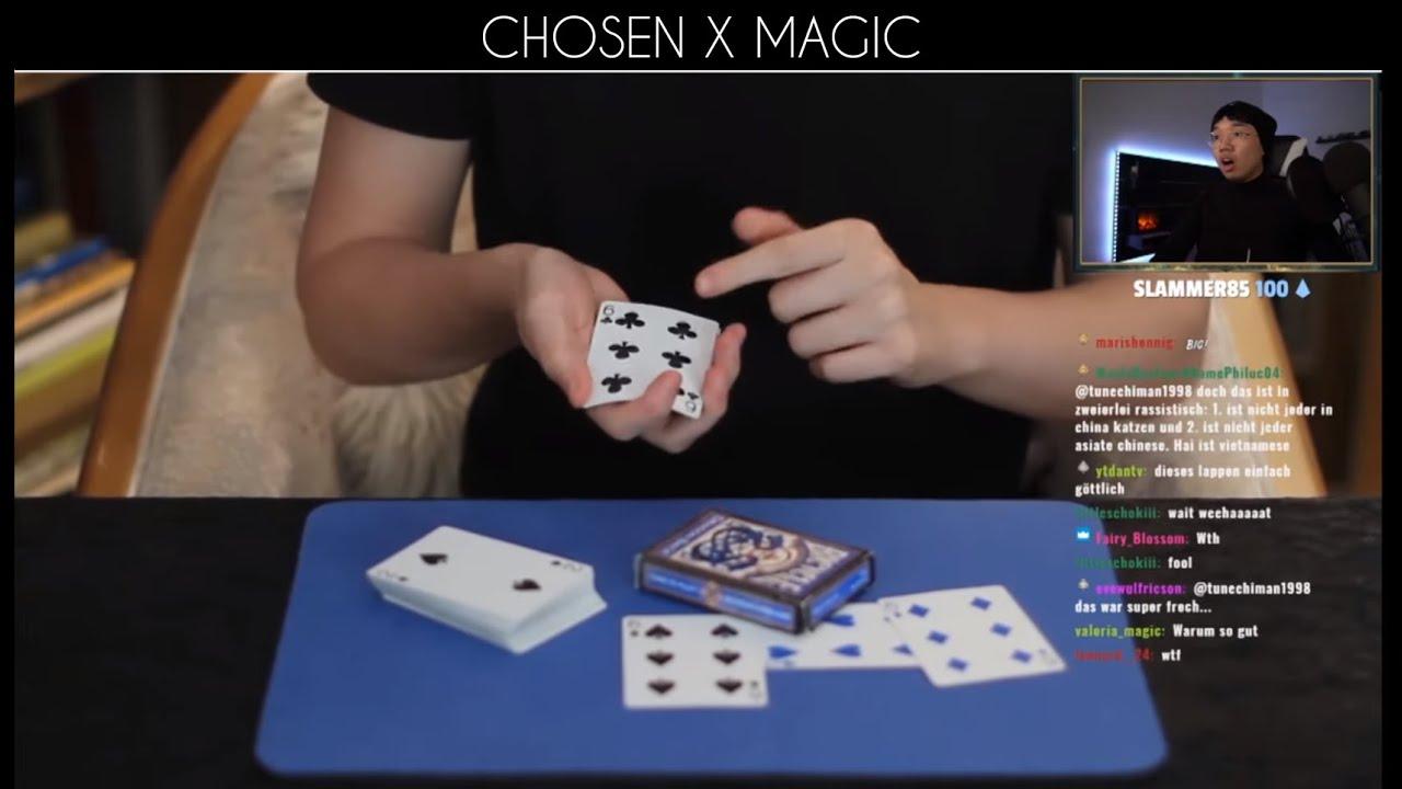 Beste Zauberer