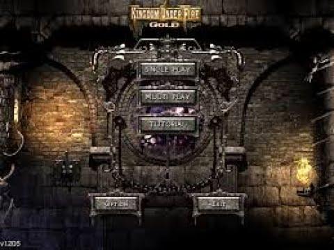 Kingdom Under Fire A War of Heroes Human Mission 2 Castle Hironeidon |