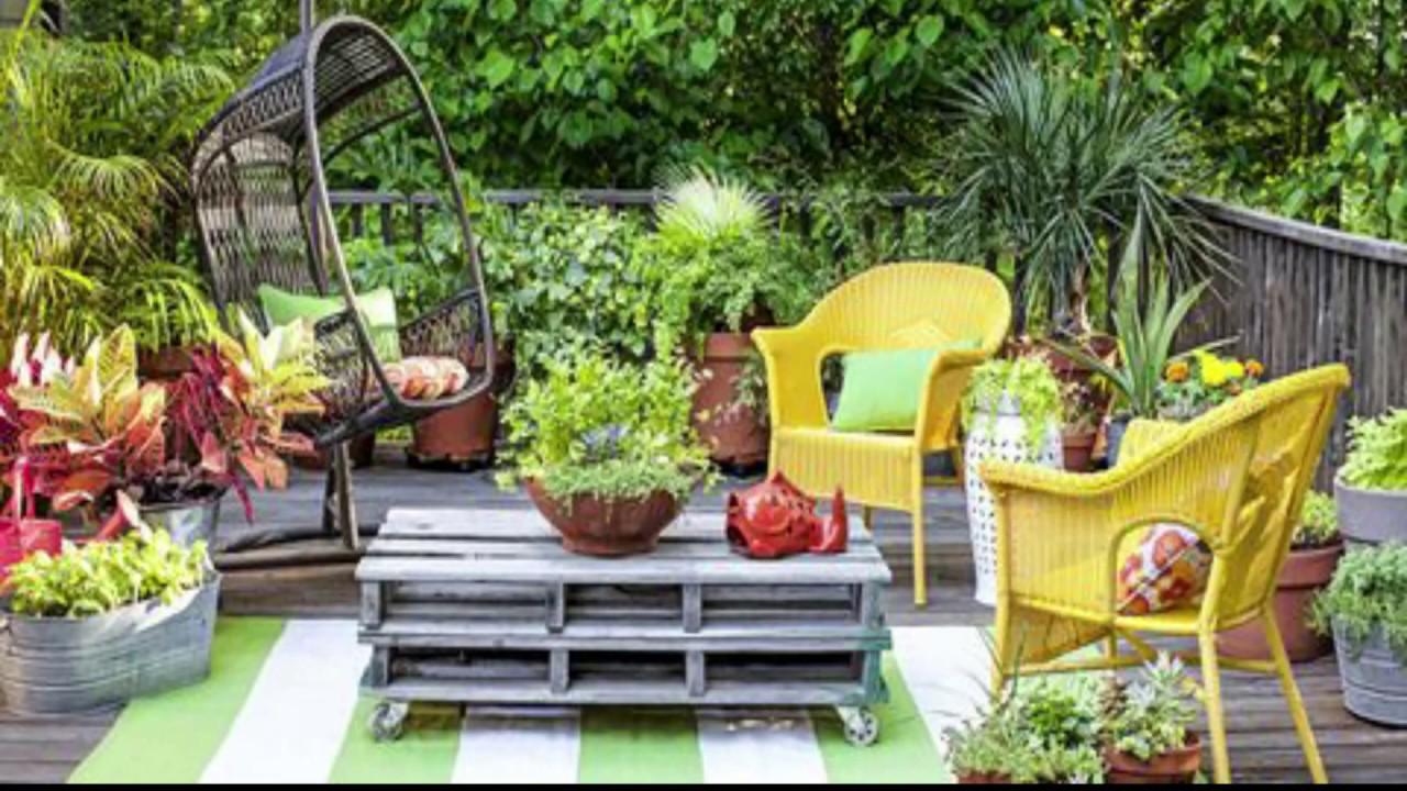 حديقة منزلية from i.ytimg.com
