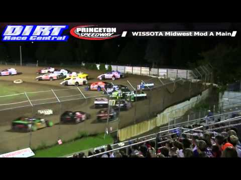 Princeton Speedway 8 22 14 Midwest Mod Races