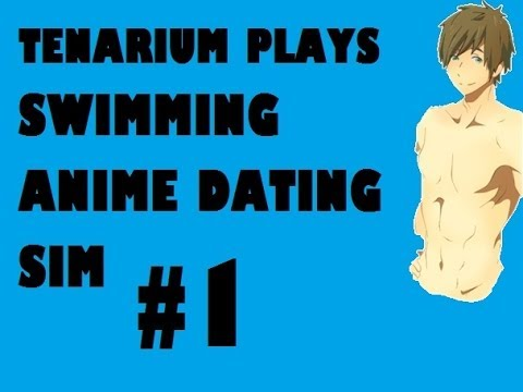 swimming anime dating sim part 2 Ryan koons is raising funds for huniepop: a dating puzzle it's a gameplay first approach that's part dating sim influences range from the anime chobits to.