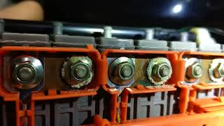 Batareya bilan Lexus gs450h ta'mirlash muammolari AM6 uchun assent murmurs