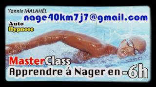 Maitre-Nageur Sauveteur-Secouriste Cours Natation à Domicile si Piscine/ Mer nage40km7j7@gmail.com