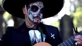 Day of the Dead Mariachi - Gerardo and the Undead