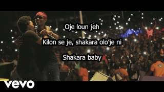 Wizkid - Sweet Love Lyrics