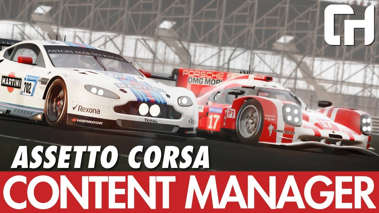Assetto Corsa Mods | Band of Others Gaming Forum