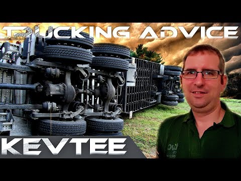 10 Tips For New HGV Drivers