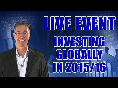 Stock Market Update and Outstanding Opportunities for 2015/16