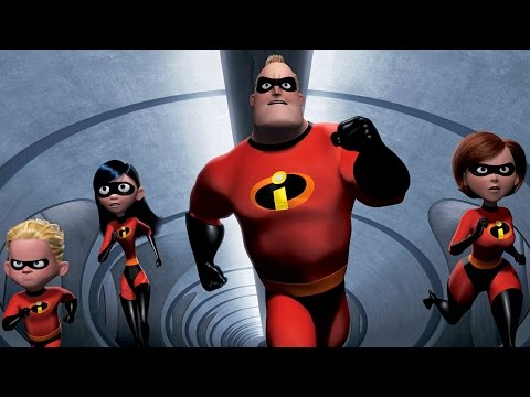 Will The Long Delay Hurt THE INCREDIBLES Sequel? - AMC Movie News