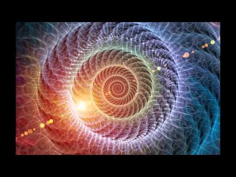 Serious Energy Cleanse | Healing Music - Alpha Hypnosis Meditation Music Alpha Waves