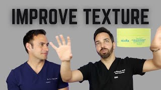 SKIN TEXTURE AND HΟW TO TREAT IT