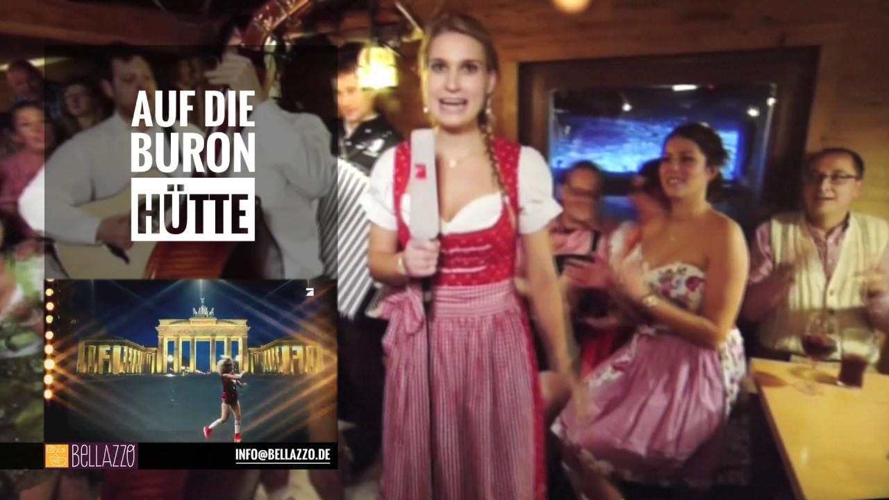 Pro7 Auf Der Buronhutte Ii Youtube