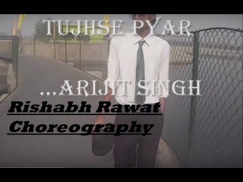 Dilwale-Tujhse Pyar By Arjit Singh |Rishabhdcloud