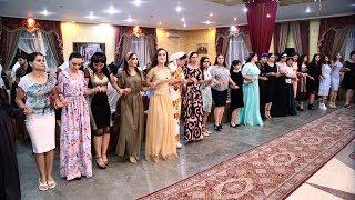 Турецка Курдская Свадьба В Алматы Суннят Той Рамазана