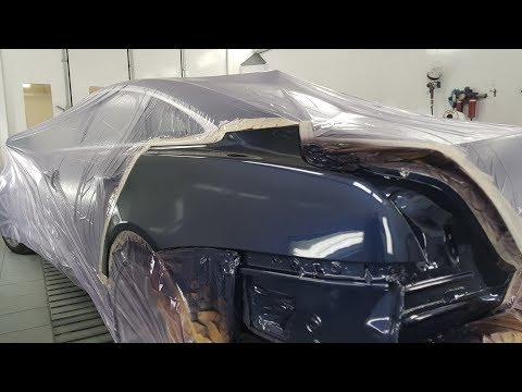 Car Repair: Jaguar XJ