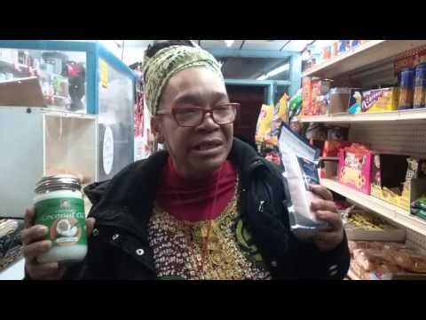 Customer talks about our Organic Line of Products