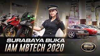 IAM MBtech 2020 Surabaya