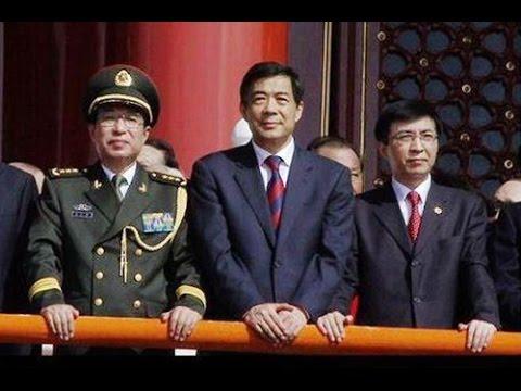博喜来_一定要看完,假设当年薄熙来当上了中国主席 20160314 - YouTube