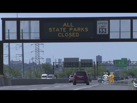 New Jersey Government Shutdown Talks Hit Wall