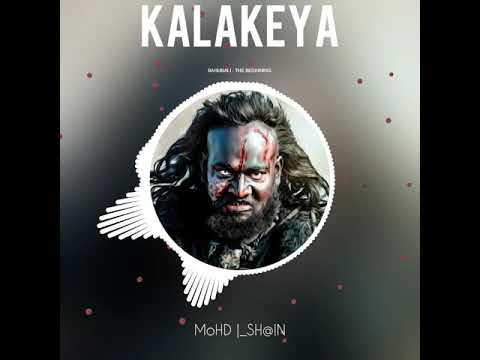 Kalakeya   Bahubali : The Beginning   Mass Dialogue   BGM WORLD