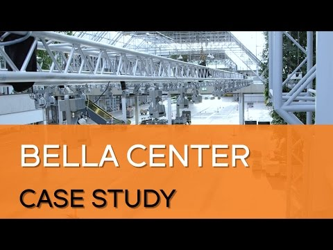 Customer Story: Bella Center (Copenhagen)