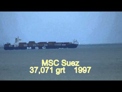 Channel Shipping 19 21 2014