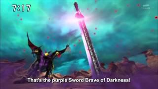 Battle Spirits Sword Eyes ep 9 (2/2)