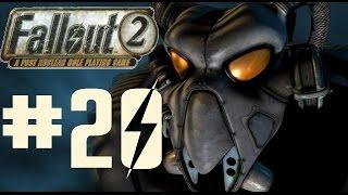 Fallout 2 #20 Neue Daten in der Tasche