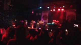 P Square - Alingo Live in The Sand Amsterdam 24 december 2014