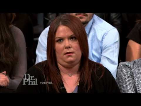 Dr. Phil Grills Woman Who Admits to Withholding Information about Teen's Murder