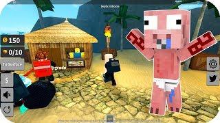 Bebe Aenh renace - Roblox Aenh Teasure Hunt Simulator