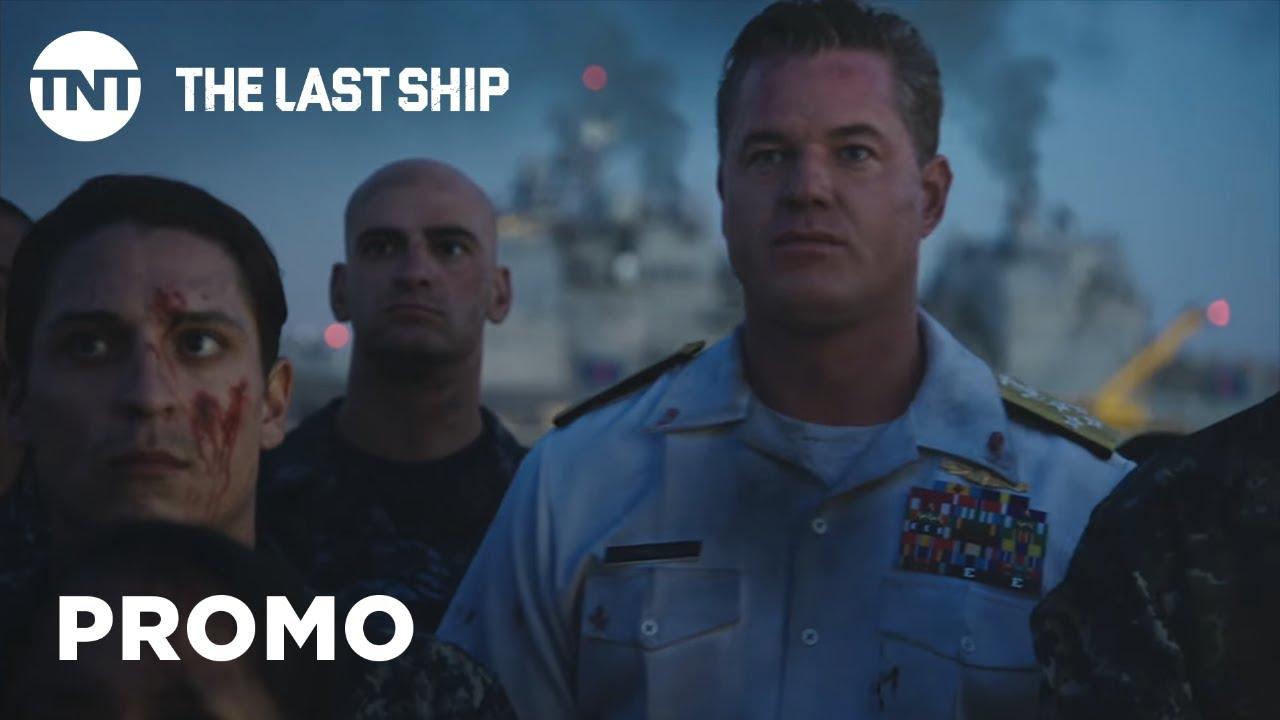 The Last Ship Season 5 on DVD | TNT