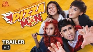 FILM Pizza Man - Tukang Pizza Diperkosa Tiga Cewek Cantik