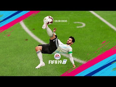 FIFA 19 | BICYCLE KICKS ►Compilation #1