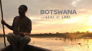 Botswana Travel: Life in the Okavango Delta