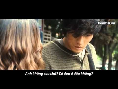 Only You (2011) trailer 30 giây [vie sub]