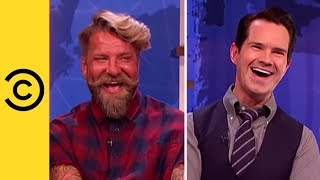 """Baixar """"You're A Bad Hair Day Away From Donald Trump"""" - Your Face Or Mine Too Hot For TV 