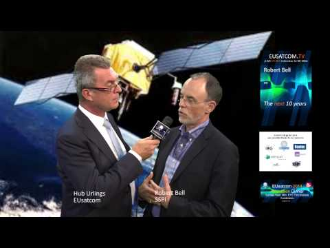 The next 10 years in satellite broadcasting: Robert Bell at EUsatcom 2014 /LIVE: