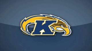 Kent State University Golden Flashes Fight Song