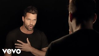 Ricky Martin - Disparo al Corazón (Official Music Video) thumbnail