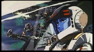 DJ iTunes - GIRL IN THE WINDOW/ Macross AMV