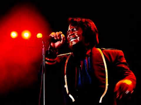 James Brown Talkin' Loud and Sayin' Nothing Complete version
