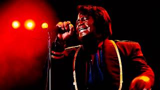 James Brown Talkin
