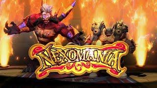 Train Up for Nexomania! thumbnail