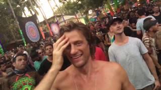 Video Hilltop Festival 2017 - INFINITY GRITTI - Ajja - Burn in Noise - Dickster download MP3, 3GP, MP4, WEBM, AVI, FLV Desember 2017