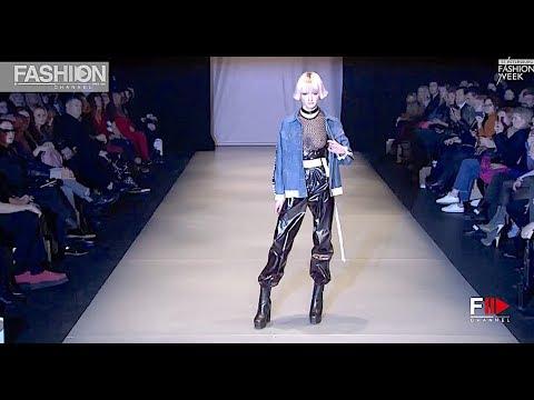SPbGEU Spring Summer 2018 St. Petersburg - Fashion Channel