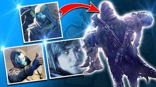 Who Is Carrying Caydes Body? - CAYDE-7? - ACE? - EXO STRANGER? - ULDRON? - Forsaken Story Theory